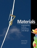 二手書博民逛書店 《Materials: Engineering, Science, Processing and Design》 R2Y ISBN:0750683910