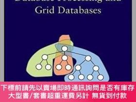 二手書博民逛書店預訂High-Performance罕見Parallel Database Processing And Grid