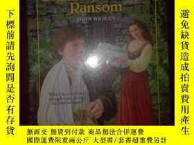 二手書博民逛書店The罕見Chimney Sweep`s RansomY1715