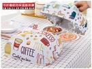 【鋁箔保溫菜罩大號】可折疊飯菜保溫蓋 加厚鋁箔保鮮防塵食物罩 摺疊收納防蒼蠅餐桌罩