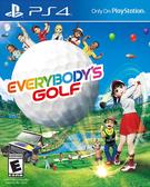 PS4 新全民高爾夫(美版代購)