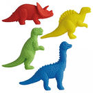 【JAKO-O】恐龍世界橡皮擦
