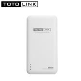 TOTOLINK 超薄快充10000行動電源 TB10000 白色【本月回饋↘省$140】