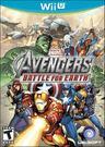 WiiU Marvel Avengers: Battle For Earth 復仇者聯盟:為地球而戰(美版代購)