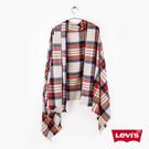 Levis 女款 圍巾 / 復古格紋