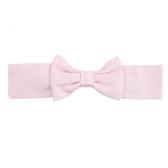 粉紅小公主髮帶 - 美國RuffleButts  RuggedButts