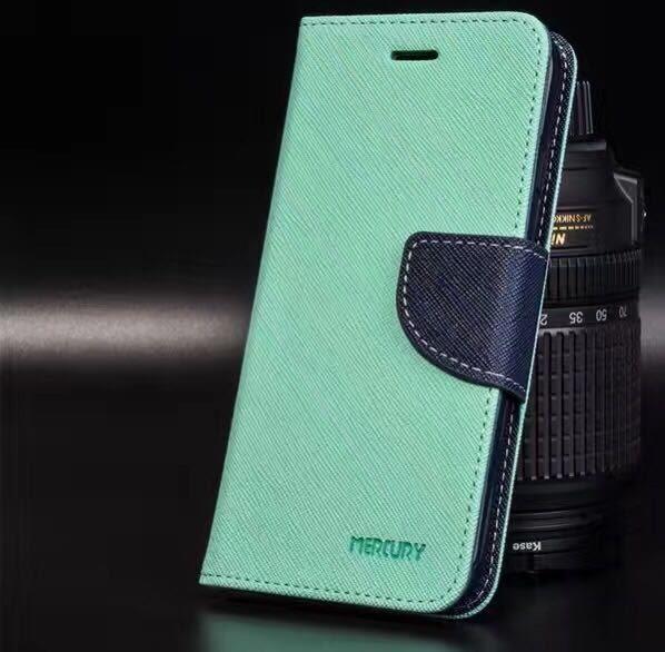 撞色皮套 華碩 ZenFone 3 手機殼 支架 插卡 錢包款 全包邊 軟殼 ZE520KL ZE552KL保護殼 翻蓋 手機套