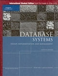 二手書博民逛書店 《Database Systems: Design, Implementation, and Management》 R2Y ISBN:1418836508│Peter