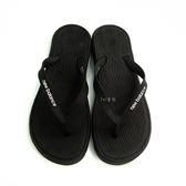 男款 NEW BALANCE 海灘夾腳拖鞋 《7+1童鞋》9300黑色