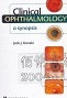 §二手書R2YB b《Clinical Ophthalmology a syno