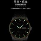 新款男士手錶石英潮流