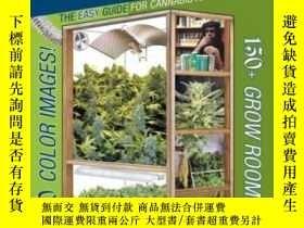 二手書博民逛書店Marijuana罕見Grow BasicsY364682 Jorge Cervantes Van Patte