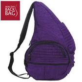 丹大戶外用品 【Healthy Back Bag TEFLON】美國媽媽寶背包防滑背帶/多收納口袋 HB44215-PR 深紫