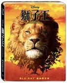 【停看聽音響唱片】【BD】獅子王 (2019) 鐵盒版