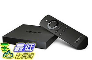美國代購Amazon 整新品(非新品) Certified Refurbished Amazon Fire TV with Alexa Voice Remote