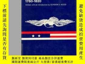 二手書博民逛書店The罕見Rising Glory Of America, 1760-1820. Edited, With Int