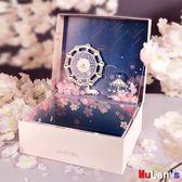 禮盒包裝 禮品盒 禮盒 空盒 禮物盒 包裝盒 伊人閣