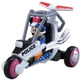 TOMICA DS-03 米奇妙妙車隊 米妮 TOYeGO 玩具e哥