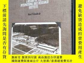 二手書博民逛書店AN罕見ADVENTURE IN APPLIED SCIENCE