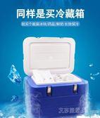 車載保溫箱冷藏箱2-8度胰島素疫苗保冷箱藥品便攜式外賣赫賽汀盒YXS 艾莎嚴選