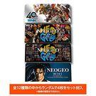 SNK NEOGEO mini 機身 專用貼紙(4 PCS)