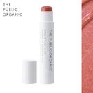【日本 THE PUBLIC ORGANIC】精油潤色護唇膏 3.5g (優雅粉)