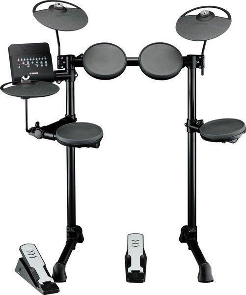 ☆ 唐尼樂器︵☆ Yamaha DTX400K DTX-400 電子鼓/爵士鼓組(另有 DTX450K DTX-450)