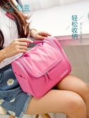 旅行洗漱包防水化妝包男女便攜收納袋收納包套裝大容量旅游用品Mandyc