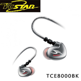 T.C.STAR 連鈺 TCE8000BK 藍牙後掛式耳機麥克風/黑色