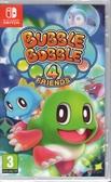 【玩樂小熊】現貨中 Switch遊戲 NS 泡泡龍 4 伙伴 Bubble Bobble 4 Friends 英文版