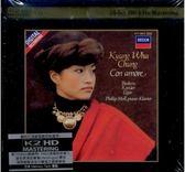 【停看聽音響唱片】【K2HD】鄭京和:小提琴抒情小品集