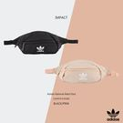 IMPACT Adidas National Waist Pack 黑 粉 三葉草 腰包 5145678 5145681