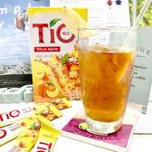 【 Tio 水蜜桃冰茶 (1盒18入)】C51