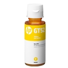 HP M0H56AA GT52 黃色墨水瓶