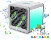 現貨新款 COOLER 空調風扇 行動風扇 USB迷你風扇 迷你風扇 電風扇 靜音便攜空調   青木鋪子