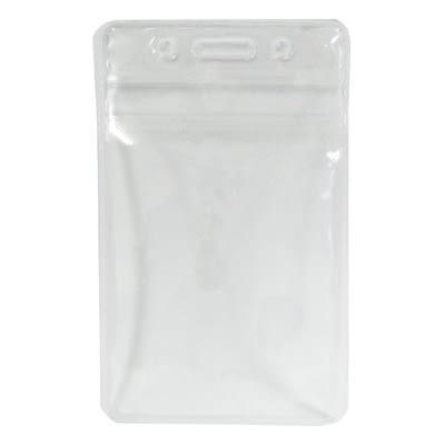 LM 亮美 防水證件套/派司套/識別套 小直式 8.6x6.2cm