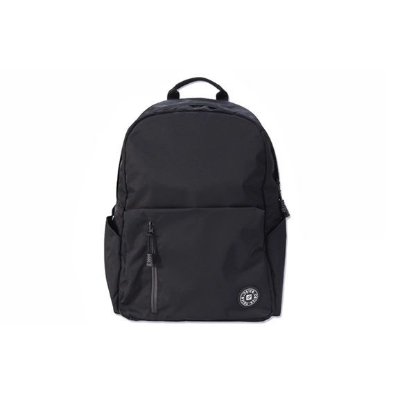 【OBIEN】防潑水酷漾輕量 後背包 (黑色),可放15.6吋筆電 Macbook 大容量設計,BG-BP200,海思代理