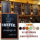 餐廳咖啡奶茶店鋪菜單價目表復古磁性裝飾記...