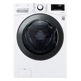 LG 18公斤WiFi蒸氣洗脫烘洗衣機 WD-S18VBD