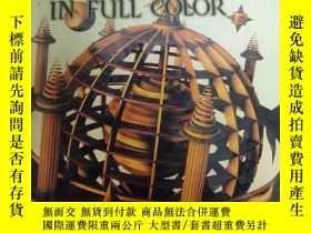 二手書博民逛書店JAPAN'S TRADEMARKS罕見& LOGOTYPES IN FULL COLORY451540