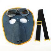 護目鏡  牛皮面罩電焊眼鏡焊工專用護目鏡透明黑色玻璃防紫外線防強光  寶貝計畫
