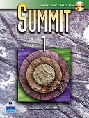 二手書博民逛書店 《SUMMIT. 1(CD 1장 포함)(Summit: 》 R2Y ISBN:9780132320085│Allyn & Bacon