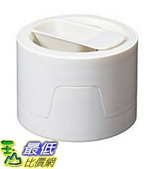 [東京直購] Kinto 22848 白色 1杯份 Coffee Dripper COLUMN 手沖咖啡 滴漏式免濾紙濾杯 濾網 口徑7~9.5cm