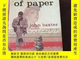 二手書博民逛書店A罕見POUND OF PAPER: Confessions Of A Book AddictY271942