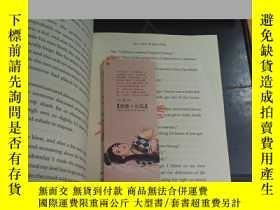 二手書博民逛書店the罕見fault in our starsY271632 j