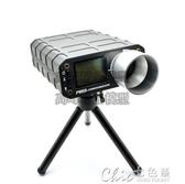 測速器  DEEPERX3400精密測速儀多功能測速器 【快速出貨】