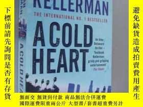 二手書博民逛書店A罕見Cold Heart 《冷酷的心》 原版Y85718 Jo
