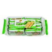 厚毅五種野菜蘇打餅-海苔290g/包【愛買】