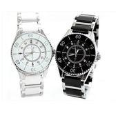 范倫鐵諾 - 時尚陶瓷錶 男錶女錶中性錶對錶 時尚手錶 機械錶 送禮