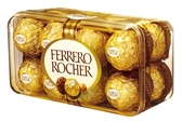 巧克力十六粒分享禮盒